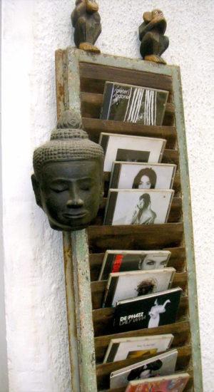 Persienne range-cd
