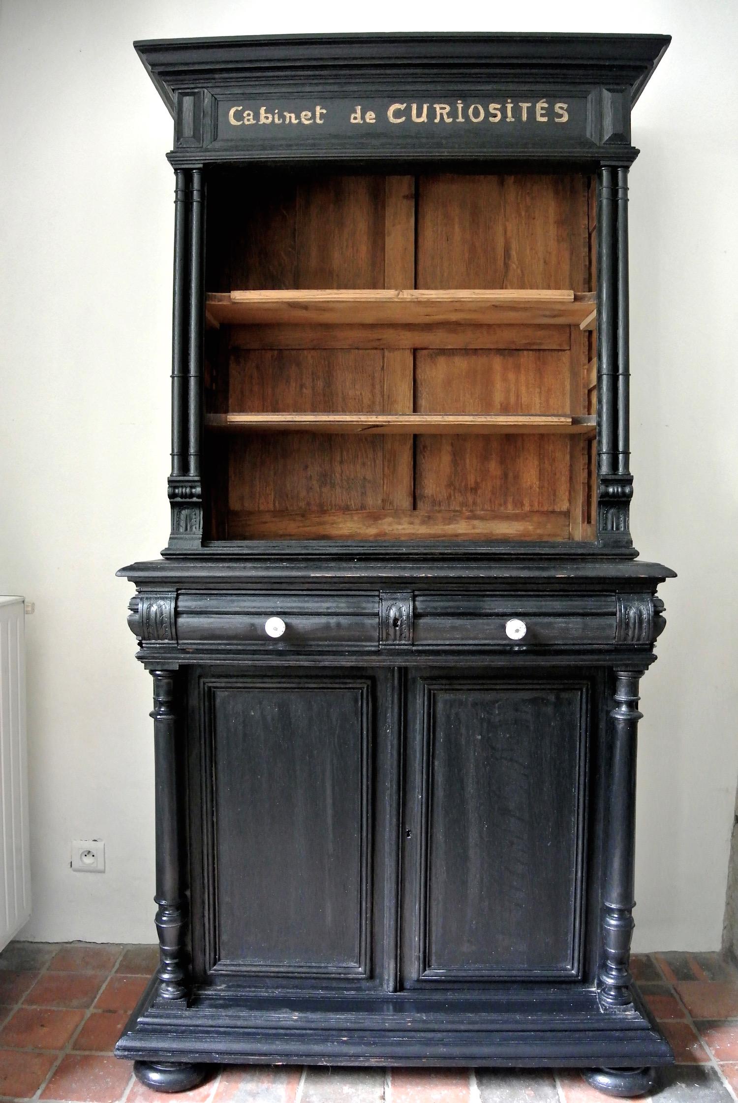 cabinet de curiosit s un nouveau bientot dispo le meuble du photographe