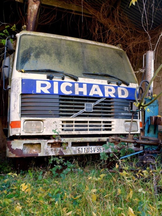 Camion Richard